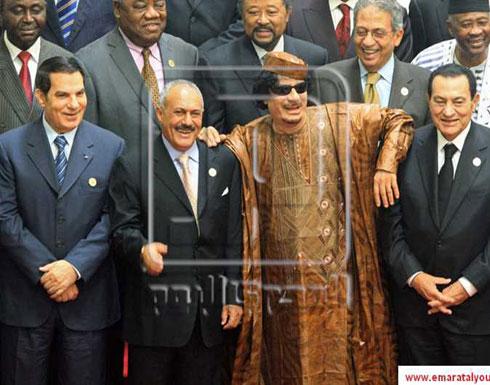 قتيلان بين بريء وهارب.. أين رؤساء «الربيع العربي»؟ (تقرير)