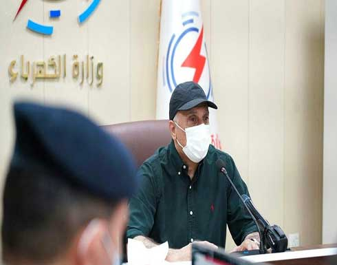 الكاظمي: تطوير قطاع الطاقة لن يتأثر بالاستهدافات الإرهابية