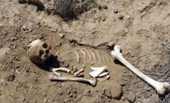 """العثور على """"عظام جثة"""" داخل صالون نسائي في عمان"""