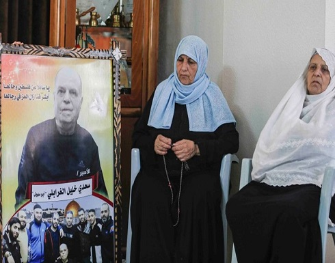 """استشهاد الأسير الفلسطيني """"الغرابلي"""".. وتوتر بسجون الاحتلال"""