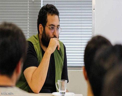 """السجن 11 عاما عقوبة """"كاتب ساخر"""" في إيران"""
