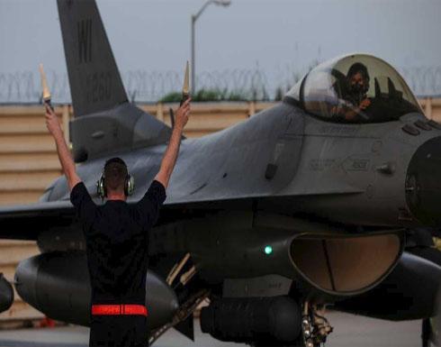 أميركا وكوريا الجنوبية تتجاهلان تحذيرات بيونغ يانغ وتطلقان أكبر تدريبات عسكرية جوية في تاريخهما