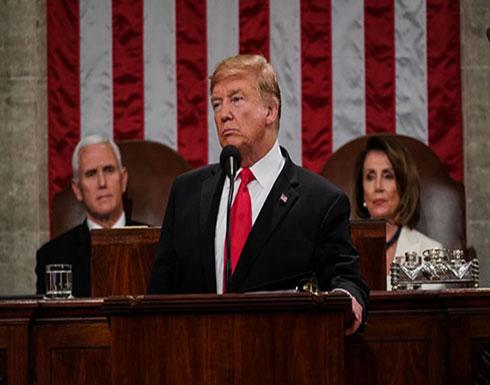 """مجلس النواب الأمريكي يوافق على نشر """"تقرير مولر"""" للعامة"""