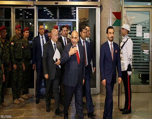 العراق.. عبد المهدي يلغي مناصب نواب رئيس الوزراء