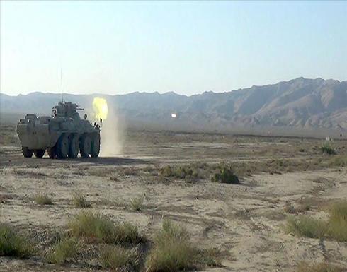 """أرمينيا تستعين بمليشيات """"بي كا كا"""" في استهداف مدنيي أذربيجان"""