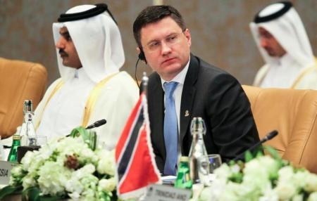روسيا ستتخذ قرارا في ابريل أو مايو بشأن تمديد اتفاق خفض إنتاج النفط العالمي