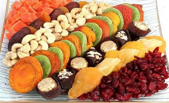 منها الشوكولاتة.. 5 بدائل صحية للحلويات في رمضان (صور)