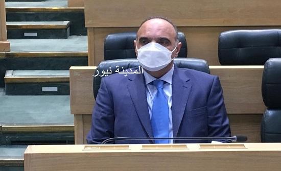 استقالة وزراء حكومة الخصاونة تمهيدا لتعديل وزاري