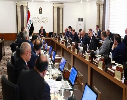 إصابة أول مسؤول حكومي عراقي بفيروس كورونا