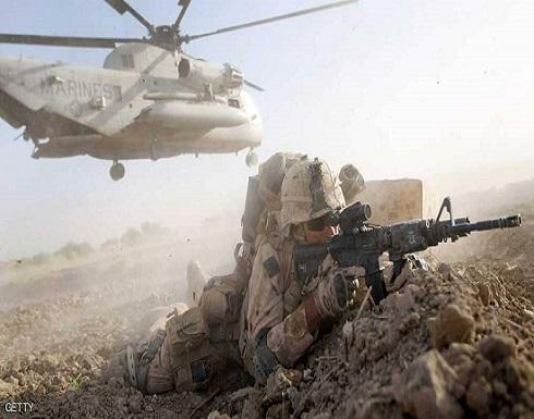 "أفغانستان.. مقتل عسكريين أميركيين في ""هجوم داخلي"""