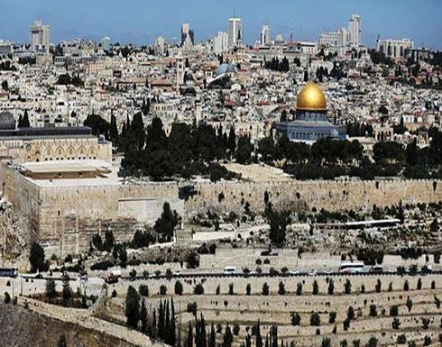 روسيا: لا ننوي نقل سفارتنا لدى إسرائيل إلى القدس