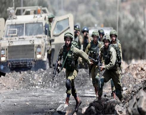 """الجيش الإسرائيلي يعلن تفاصيل هجوم نفذه """"حزب الله"""""""