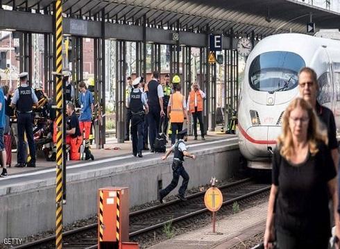 ألمانيا.. استنفار أمني في فرانكفورت بعد عملية سطو على بنك