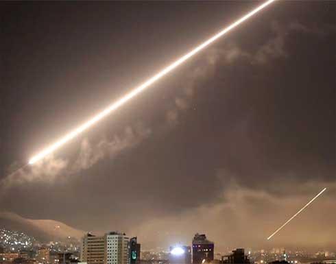 مصادر إسرائيلية: نواصل تنسيق عملياتنا في سوريا مع روسيا