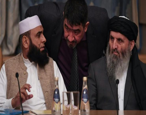 طالبان تدعو الولايات المتحدة إلى احترام اتفاق الدوحة
