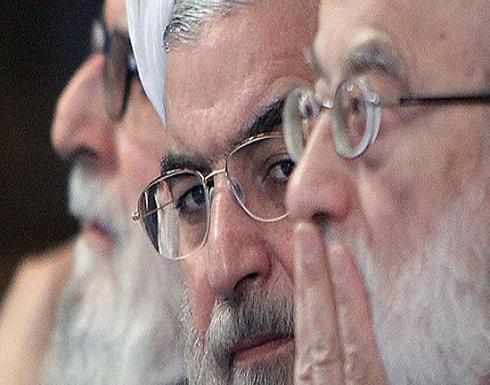 هل تسحب الثقة من حكومة روحاني عقب توالي إقالة الوزراء؟