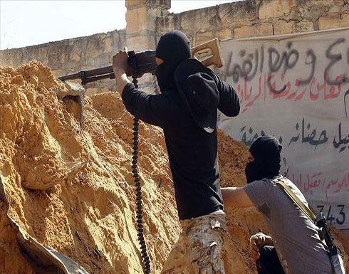 """طرابلس.. مقتل عنصر من """"الوفاق"""" برصاص قوات حفتر"""