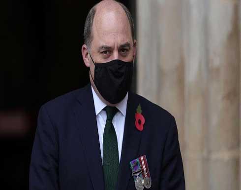 بريطانيا: الوقت غير مناسب للحديث عن اعتراف بسلطة طالبان