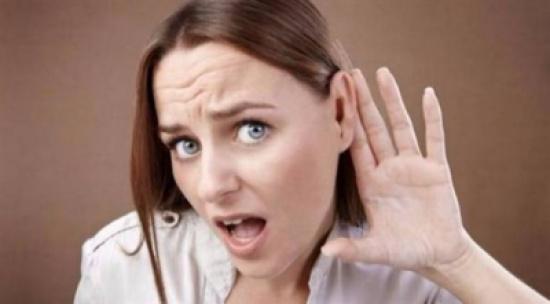 ضعف السمع.. علام يدل؟