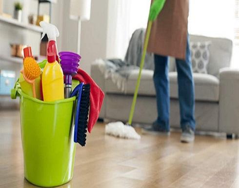 لربات المنازل: الغبار هو السبب وراء وزنكنّ الزائد!