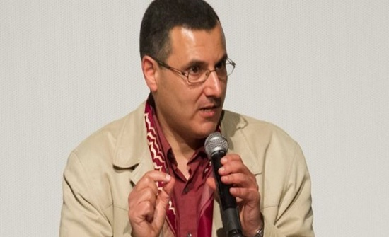اسرائيل تمنع الناشط البرغوثي من حضور جنازة والدته في عمان