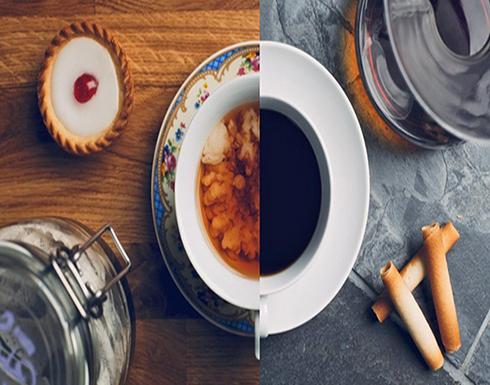 الشاي الأسود أم القهوة السوداء: أيهما أكثر صحة لك؟