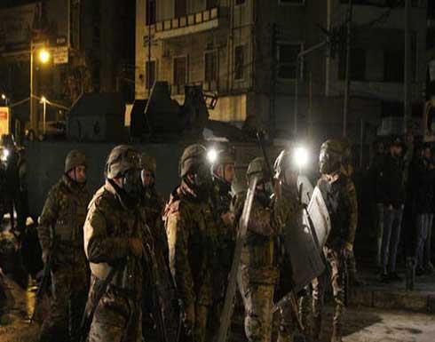 اتفاق لوقف إطلاق النار بمخيم عين الحلوة في لبنان وهذه حصيلة الاشتباكات