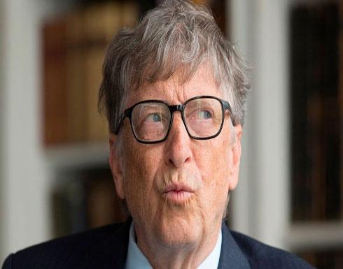 """بيل غيتس يعترف: هذا هو الخطأ الأكبر الذي ارتكبه كمدير """"مايكروسوفت"""""""