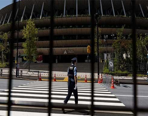 اعتقال أوزبكي متهم باغتصاب زميلته في الملعب الأولمبي