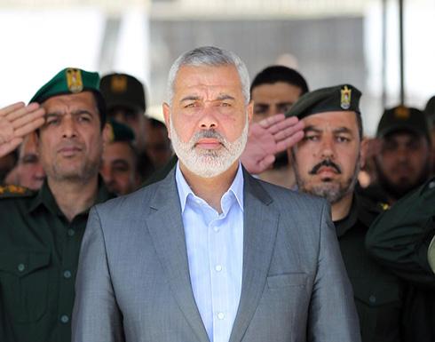 """""""حماس"""" مستعدة لحل """"اللجنة الإدارية"""" بغزة وتمكين حكومة الوفاق"""