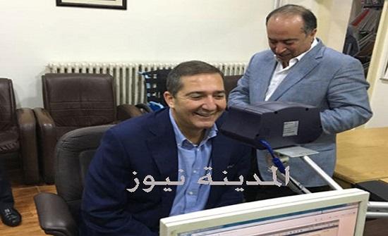 الرفاعي: ليس صحيحاً أن الأردن تخلى عن سيادته أمام صندوق النقد