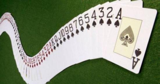 لمحبي لعبة الورق... إنها في طريقها لهواتفكم