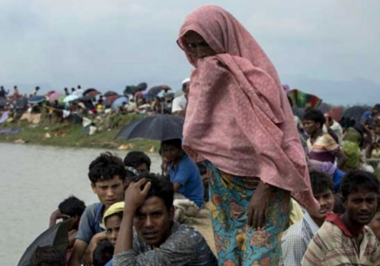 """تحقيق أممي: قوات الأمن في ميانمار نفذت هجمات """"منسقة وممنهجة"""" لطرد الروهينغا من البلاد"""