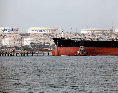 أمريكا تؤكد عقوباتها ضد من يشتري النفط الإيراني