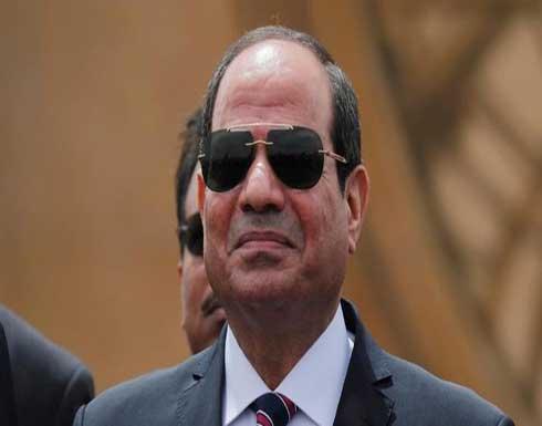 السيسي يؤكد للدبيبة في اتصال هاتفي دعم مصر الكامل لحكومة ليبيا