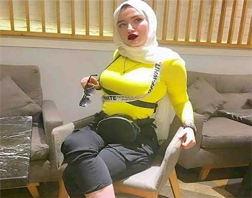 بعد قرار ضبطها .. حنين حسام تفاجئ متابعيها بحذف صورها على انستقرام