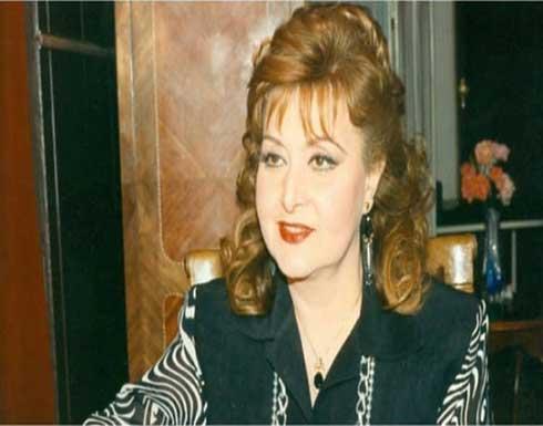 أول ظهور للفنانة المصرية ليلى طاهر بعد اعتزالها الفن .. شاهد