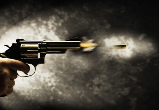 في الاردن.. افرغ في جسد شقيقه 7 رصاصات وسلم نفسه للشرطة