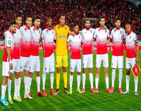"""المغرب يوقف """"كرة القدم"""" حتى إشعار آخر"""