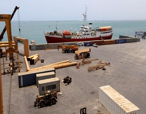 الإرياني: الحوثيون نهبوا عائدات ميناء الحديدة لسنوات