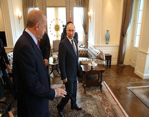 """مراقبون أتراك: مفاوضات على """"حد السكين"""" مع روسيا حول إدلب"""