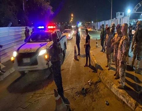 واشنطن تدين أعمال العنف ضد متظاهرين جنوبي العراق