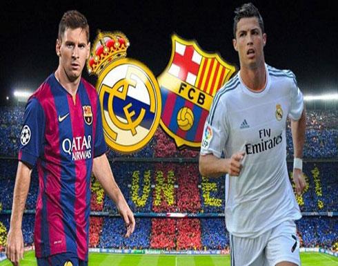 """بين ريال مدريد وبرشلونة.. تاريخ """"الخونة الـ11"""""""