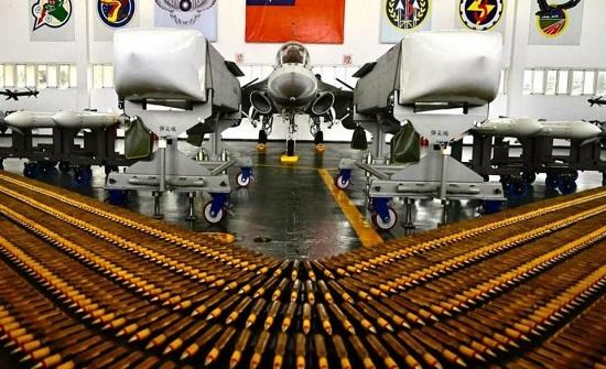 مداها يصل الصين.. واشنطن توافق على بيع تايوان صواريخ كروز