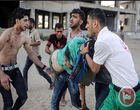 جهود مصرية لوقف التصعيد بغزة