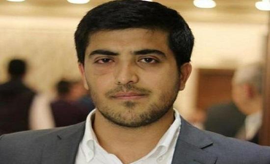 الاحتلال يعتقل شاباً أردنياً مصاباً بالسرطان