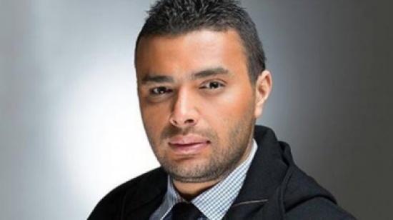 رامي صبري يغني للسيسي (ابن بلدي) – بالفيديو