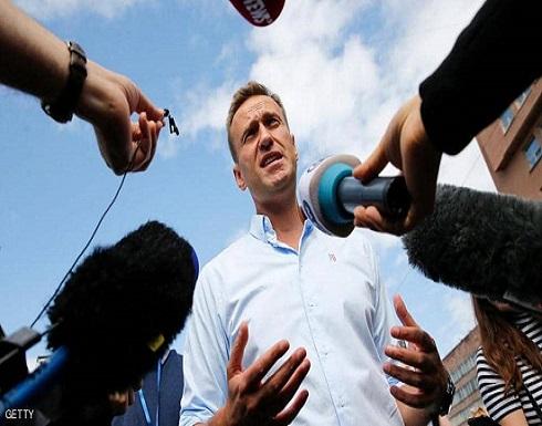 ألمانيا: مختبرات تؤكد تسمم المعارض الروسي بغاز الأعصاب