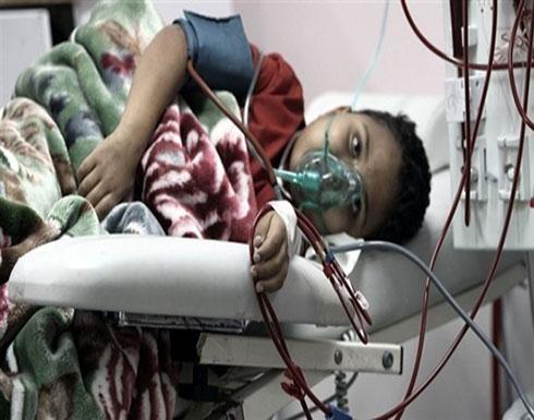 غزة: توقف تقديم العلاج لمرضى السرطان بسبب نفاد العقاقير اللازمة