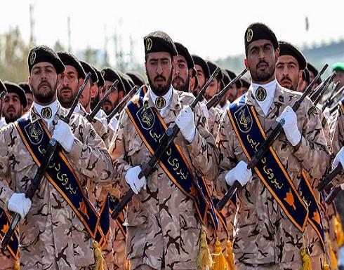 استهداف موكب للحرس الثوري جنوب إيران.. وإصابة قيادي